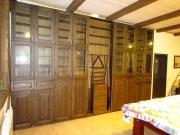 Шкаф в билиардную
